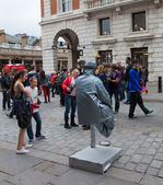 London Covent Garden — Stock Photo
