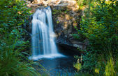 Falls of Falloch — Stock Photo