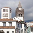 Madeira, Funchal, cathedral — Stock Photo