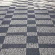 Stock Photo: Paved square