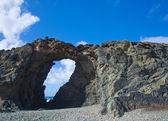 Fuerteventura, kanarya adaları — Stok fotoğraf