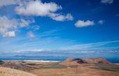 Inland Fuerteventura — Stock Photo