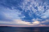 ベオグラードの夕暮れ — ストック写真