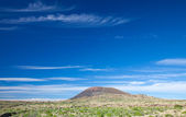 Inland Fuerteventura; — Stock Photo