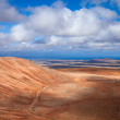 Inland Fuerteventura — Stock Photo