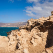 Stock Photo: West coast of Fuerteventura