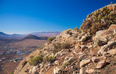 Fuerteventura, Tindaya — Stock Photo