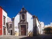 Las Plamas de Gran Canaria, old town — Stock Photo