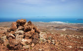 Northern Fuerteventura — Stock Photo