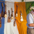 Stock Photo: Fuerteventura, crafts fair in Antigua