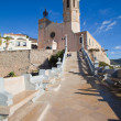 Sitges — Stock Photo