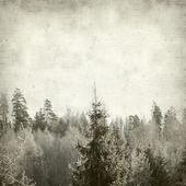 Strukturierten alten papierhintergrund — Stockfoto