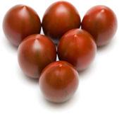 Mini tomatoes — Stock Photo