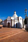 Gran Canaria, Ingenio town church — Photo