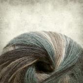 織り目加工の古い紙の背景 — ストック写真