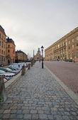 Sztokholm — Zdjęcie stockowe