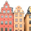 Stock Photo: Stockholm
