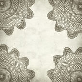 Textured old paper background   — Stockfoto