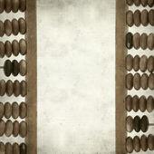 Texture vieux fond de papier — Photo