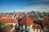 Tallinn, Estonia — Photo