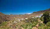 Tejeda, Gran Canaria — Foto de Stock