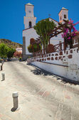 Tejeda, Gran Canaria — Stock Photo