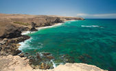 La Pared, Fuerteventura — Stock Photo