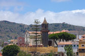 Gran Canaria, Santa Brigida — Stock Photo