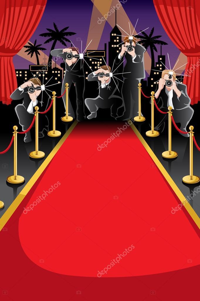 Amazoncom Hollywood Red Carpet Awards Ceremony Party
