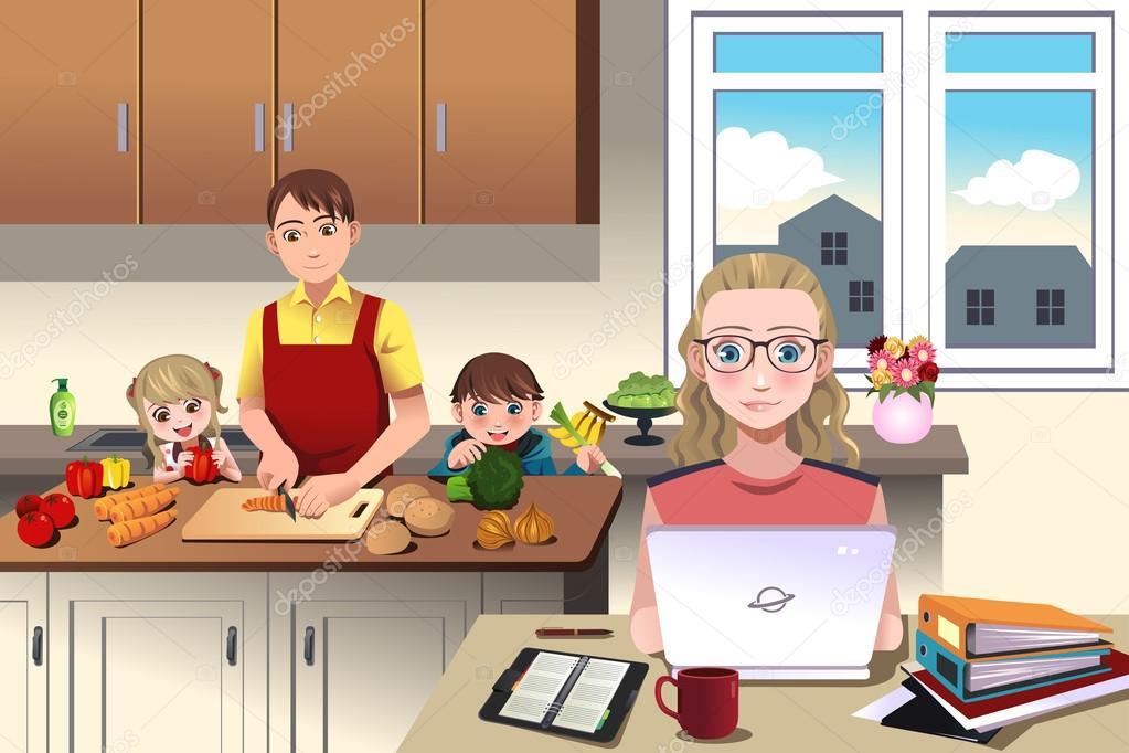 Resultado de imagem para família moderna