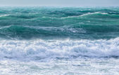 Choppy sea — Stock Photo