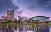 Adelaide City — Stock Photo