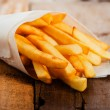 Potatoes fries — Stock Photo #12539392