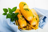 Corn — Foto Stock