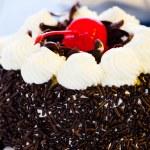 Small cake — Stock Photo #14438229