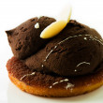Mousse au chocolate — Stock Photo #27236497