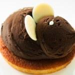 Mousse au chocolate — Stock Photo #27236511