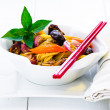 China noodles — Stock Photo