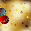 Royalty-Free Stock Imagem Vetorial: Christmas Background Vector Illustration