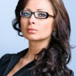 Business woman — Stock Photo #5806422