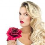 Woman beauty — Stock Photo #38850517
