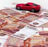 Money — Stockfoto