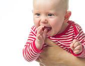 Little child baby — Stock Photo