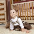 Little child baby — Stock Photo #41360637