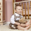 Little child baby — Stock Photo #41360685