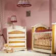 Baby's room — Stock Photo #41361033