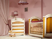Baby's room — Stock Photo
