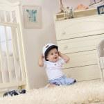 Baby — Stock Photo #41382483