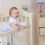 Little child baby boy — Stock Photo #41382697