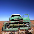 Old car — Stock Photo #41407463